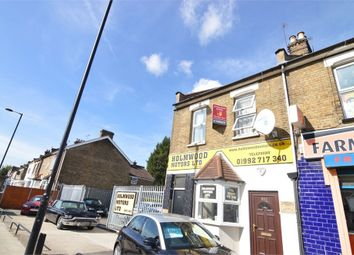 Thumbnail 1 bed flat to rent in Hertford Road, Enfield, Middlesex