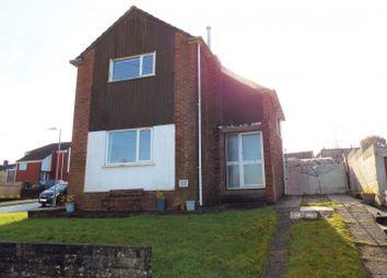 Thumbnail 2 bed semi-detached house for sale in 63 Lan Coed, Winch Wen, Swansea