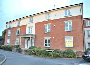 Thumbnail 2 bed flat for sale in Woodland Road, Derby