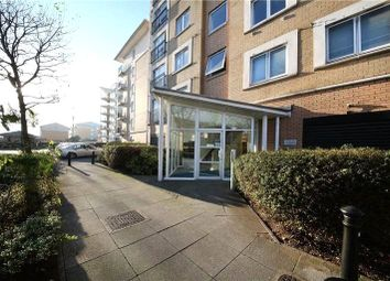 Thumbnail 1 bedroom property for sale in Newport Avenue, Canary Wharf, London