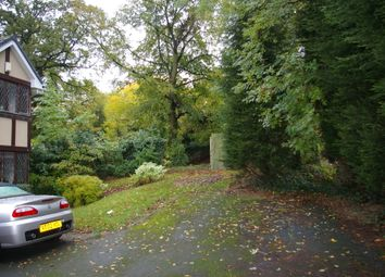 Thumbnail Land for sale in Greenfinch Close, Apley, Telford, Shropshire