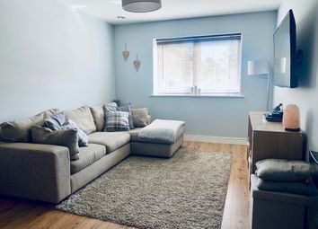 2 bed flat for sale in Marsh Court, Admiral Drive, Stevenage SG1
