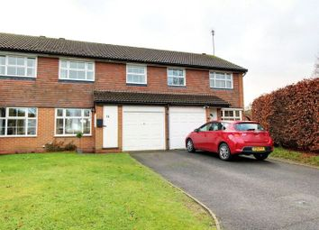 Thumbnail 3 bedroom terraced house for sale in Armstrong Way, Woodley, Reading, Berkshire