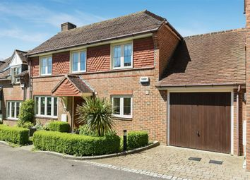 Thumbnail 3 bed semi-detached house for sale in Orchard Dean, Alresford