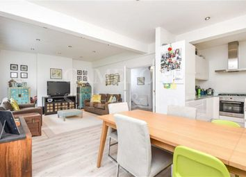 Thumbnail 3 bedroom flat for sale in Lydford Road, London