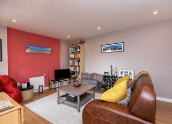 Thumbnail 2 bedroom flat for sale in Talbot Close, Mitcham