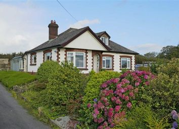 Thumbnail 3 bed detached bungalow for sale in Soldon Cross, Sutcombe, Holsworthy