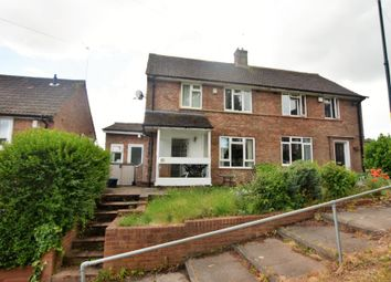 3 bed property for sale in Gentian Close, Northfield, Birmingham B31