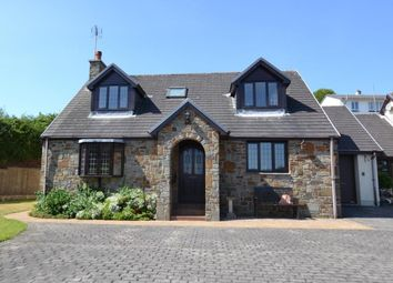 Thumbnail 3 bed link-detached house for sale in Cellar Hill, Milford Haven