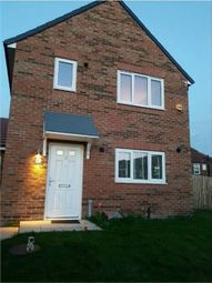 Thumbnail 3 bed detached house to rent in Juniper Drive, Newcastle Upon Tyne, Tyne And Wear
