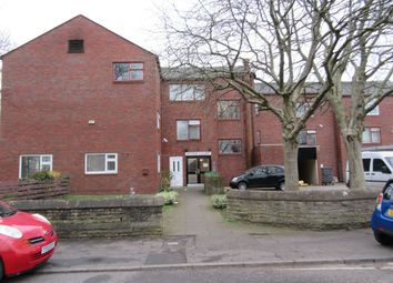 Thumbnail 1 bed flat to rent in Ayton Court, Ayres Road, Old Trafford, Manchester