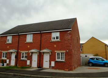 Thumbnail 2 bed end terrace house for sale in Rhodfa'R Ceffyl, Carway, Kidwelly, Carmarthenshire