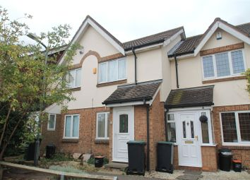 Thumbnail 2 bedroom terraced house for sale in Richmond Drive, Gravesend, Kent