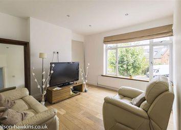 3 bed maisonette for sale in Welldon Crescent, Harrow, Middlesex HA1