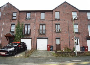 Thumbnail 2 bed terraced house to rent in Buccleuch Court, Barrow In Furness