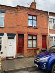 Thumbnail 2 bed terraced house to rent in Warwick Street, Le55Sd