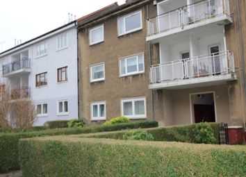 Thumbnail 2 bed flat to rent in Merrylee, Cherrybank Road