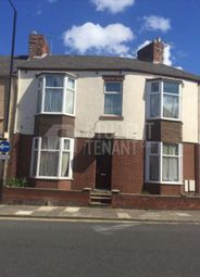 Thumbnail 6 bed shared accommodation to rent in Western Hill, Sunderland
