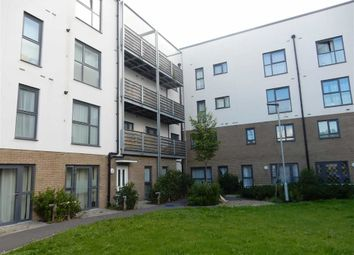 Thumbnail 1 bed flat for sale in Ferraro Close, Heston, Hounslow
