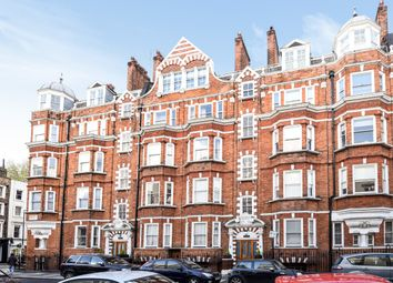 Thumbnail 4 bedroom flat for sale in Nottingham Place, London