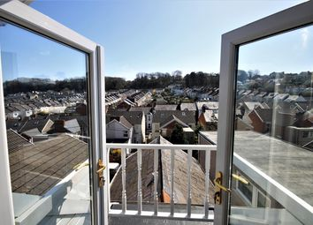 Thumbnail 3 bedroom terraced house for sale in Victoria Avenue, Mumbles, Swansea