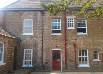 Thumbnail 2 bed town house to rent in Gayton Road, King's Lynn