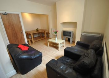 Thumbnail 6 bed semi-detached house to rent in Birchfields Road, Victoria Park, Bills Included, Manchester