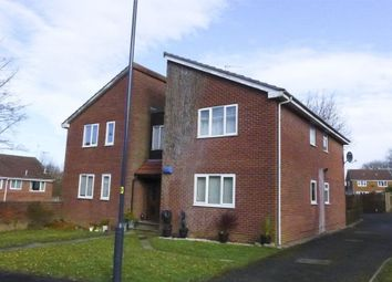 Thumbnail Studio to rent in Albermarle Court, Catterick Garrison, North Yorkshire.