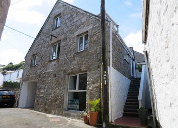Thumbnail 5 bed cottage for sale in Fradgan Place, Newlyn, Penzance