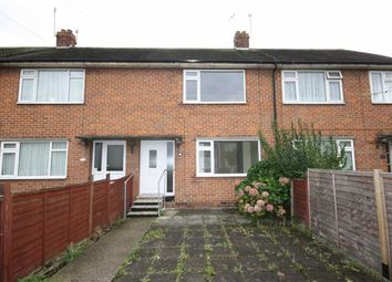 Thumbnail 2 bed terraced house to rent in Hathersage Road, Hull