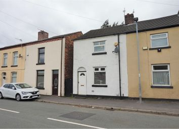 Photo of Old Pepper Lane, Standish, Wigan WN6