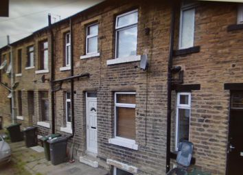 Thumbnail 2 bed terraced house for sale in Kitchener Street, Oakenshaw, Bradford
