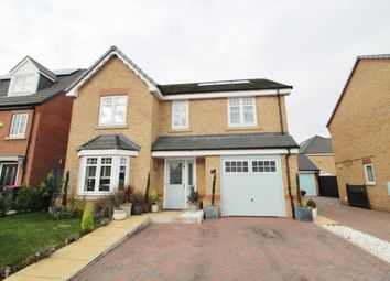 Thumbnail 4 bed detached house for sale in Ashbourne Way, Waverley, Rotherham