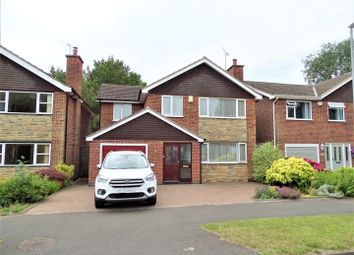 4 bed detached house for sale in Spinney Side, Groby, Leicester LE6
