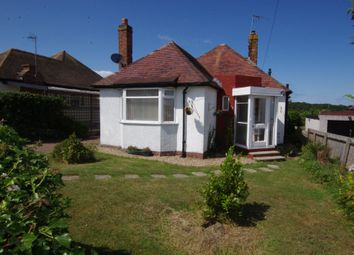 Thumbnail 3 bed detached bungalow for sale in Maes Y Castell, Llanrhos, Llandudno