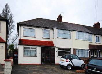Thumbnail 5 bedroom property to rent in South Lane West, New Malden
