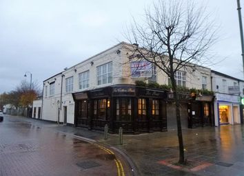 Thumbnail Pub/bar to let in 21-25 Market Place, Hyde, Greater Manchester