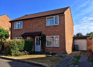 Thumbnail 2 bed semi-detached house to rent in Durston Close, Street