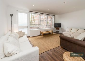 Thumbnail 2 bed flat to rent in Ollgar Close, Shepherds Bush, London