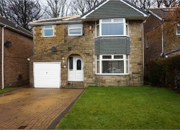 Thumbnail 4 bedroom detached house for sale in Deanwood Crescent, Allerton