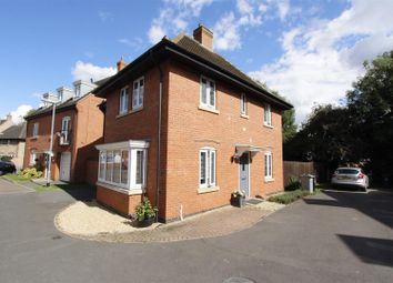 Thumbnail 4 bedroom detached house for sale in Windle Drive, Bourne