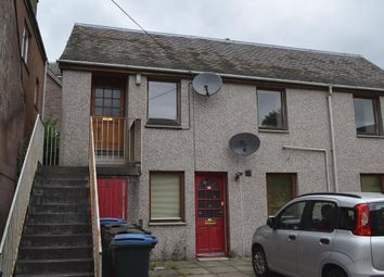 1 bed flat for sale in Causewayend, Coupar Angus PH13