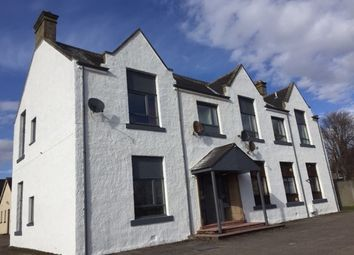 Thumbnail 1 bed flat for sale in Cromlet Court, Invergordon
