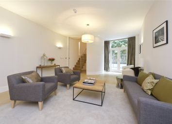 Thumbnail 4 bed terraced house to rent in Colston Road, East Sheen, London