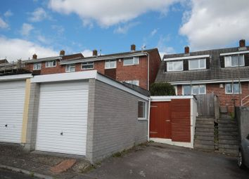 2 bed semi-detached house to rent in Speedwell Crescent, Plymouth PL6