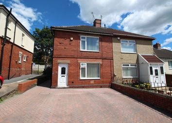 Thumbnail 3 bed semi-detached house for sale in Heatons Bank, Rawmarsh
