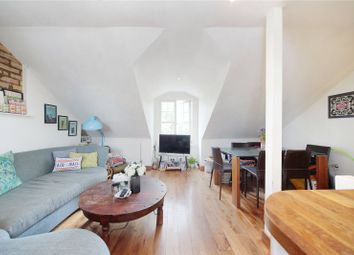 Thumbnail 3 bed flat for sale in Cavendish Parade, Clapham Common Southside, London