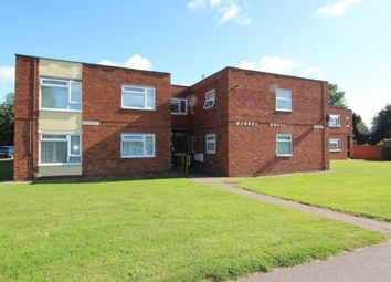 Thumbnail 1 bed flat to rent in De Wint Avenue, Lincoln