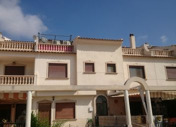 Thumbnail 3 bed apartment for sale in San Fulgencio, Costa Blanca South, Spain