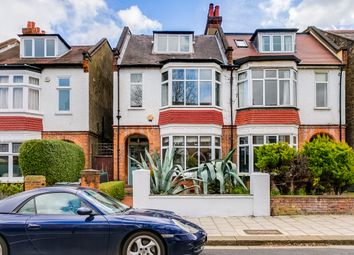 Thumbnail 5 bed semi-detached house for sale in St. Marys Grove, London